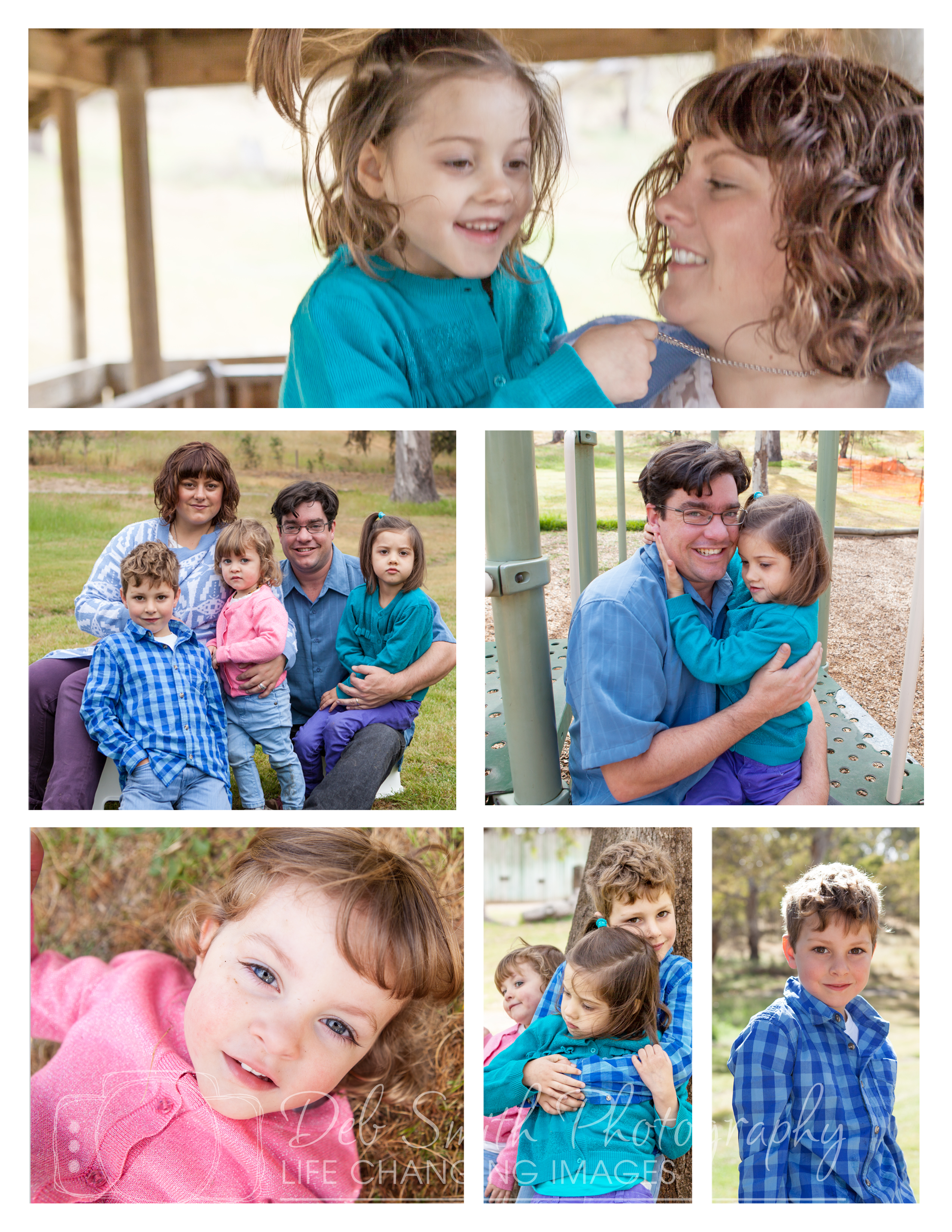 portraits for special needs