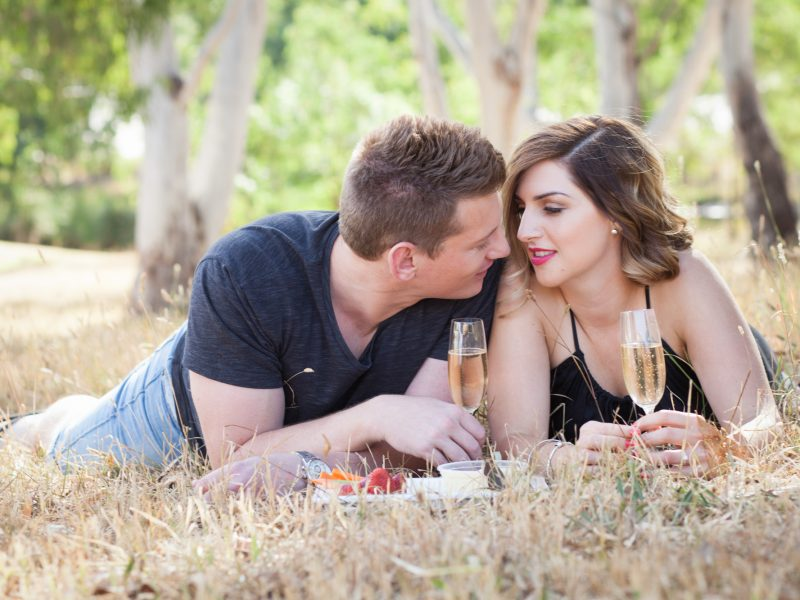 Deb is a blackwood and Adelaide hills engagement and wedding photographer