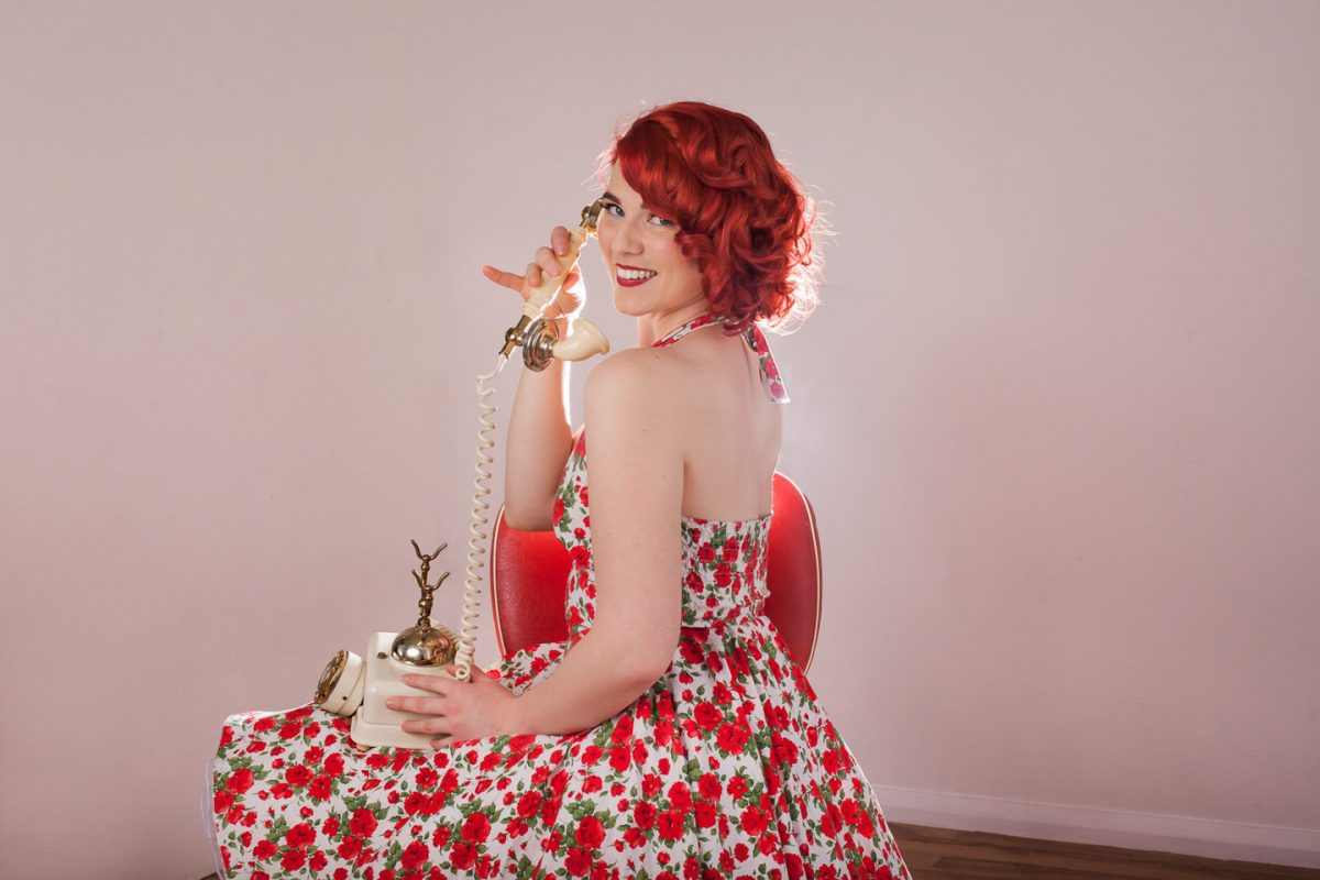 Pinup Photography in Blackwood SA (4)
